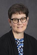 Connie Davis, MD, directora médica