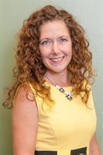 Jola Barnett, vicepresidenta de operaciones