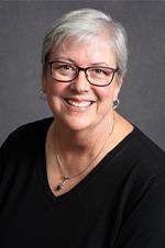 Kari Ranten, directora regional de marketing y comunicación