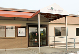 Cardiology Moves to Arlington Specialty Clinic