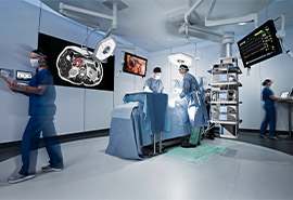 New visualization system improves precision in the OR