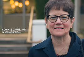 Dr. Connie Davis, CMO Appointed to Skagit County Board of Health
