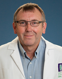 Mark Wallace, MD Infectious Disease Specialist