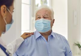 Ask for a Medicare Wellness Visit