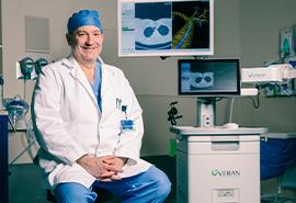 Meet Thoracic Surgeon, Dr. Richard Leone