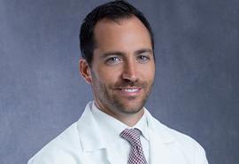 New Orthopedic Surgeon at Skagit Regional Health