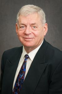 Gary Shand, director de la Junta de Comisionados
