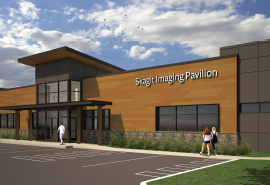 Skagit Imaging Pavilion: New facility features latest in diagnostic imaging services