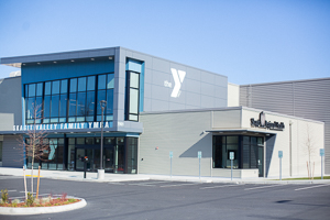 Sports and orthopedic rehabilitation opens at YMCA
