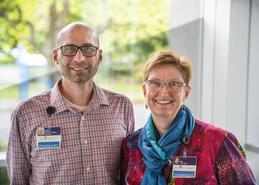 Cascade Valley Hospital Director of Pharmacy and Pharmacist honored by UW School of Pharmacy