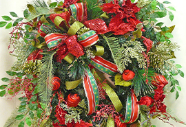 Wreath Designers Needed