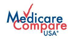 Logo de Medicare Compare