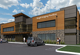 Skagit Radiology and Skagit Regional Health partner on new women's diagnostic imaging center
