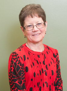 Headshot of Dr. Connie Davis
