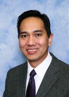 Headshot of Ryan Guanzon, MD
