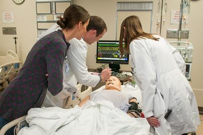 Graduate Medical Education Facilities l Skagit Regional Health l