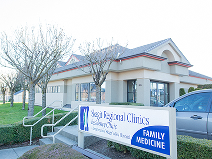 Mount Vernon Family Medicine Residency Clinic