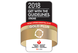Heart Association honors hospitals for stroke care