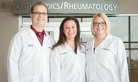 Rheumatology | Skagit Regional Clinics | Skagit Regional